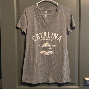 Catalina Island Shirt